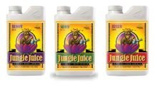 Advanced Nutrients Kit - Jungle Juice 3x1L hydro/aero