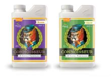 Advanced Nutrients Set - Connoisseur GROW/BLOOM AB 2x 0.5L