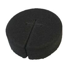 Autopot neoprem puck 50mm AQUAPLATE / FOAM50MM