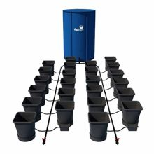 Autopot set 1Pot XL 24x flowerpot 25L + Flexi Tank 400L