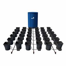 Autopot set 1Pot XL 36x flowerpot 25L + Flexi Tank 400L