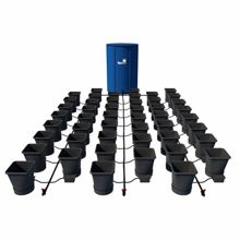 Autopot set 1Pot XL 48x 25L flowerpot + Flexi Tank 400L