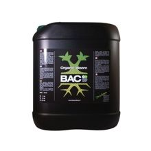 BAC Organic Bloom 5L - conditioner for the period of flowering