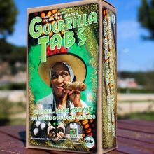 BIOTABS Guerrilla Box - a set of nutrients for outdoor and indoor