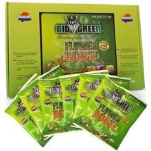 Bio Green Flower Boost box 6 sachets