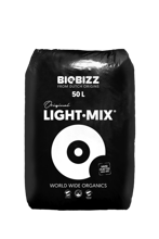 BioBizz land Light-Mix 50L