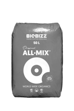 BioBizz soil All-Mix 50L