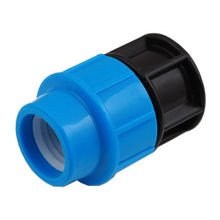 Blanking plug / pipe plug with a diameter of 25mm