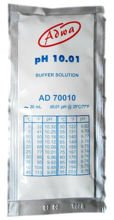 Calibration fluid Adwa pH 10.01 20ml