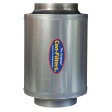 Can-Filters Silencer silencer, fi: 200mm, length: 45 cm