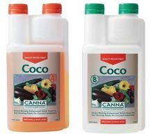 Canna Coco A / B 2x 1L fertilizer