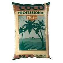 Canna Coco Professional Plus 50L - coconut substrate