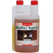 Canna Cogr Buffer Agent 1 L - soaking and buffering coconut substrate