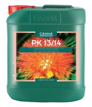 Canna PK fertilizer 13-14 5L flowering stimulator