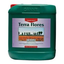 Canna Terra Flores 10L fertilizer