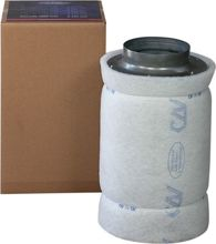 Carbon filter Can-Lite 1000 1000-1100 m3 / h | FI 250mm