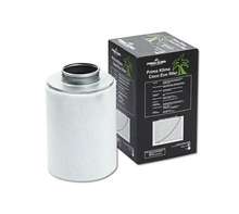 Carbon filter Prima Klima Eco Line 125mm 160 - 240m3 / H