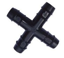 Cross connector 16mm AutoPot PF916 / X / 1