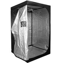 Cultibox 120x120x200 cm tent for growing