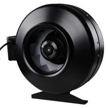 Duct fan 150mm 690m ^ 3 / h