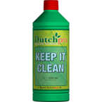 DutchPro Keep it Clean 1L | cleaning agent for irrigation systems