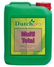 DutchPro Multi Total 10l