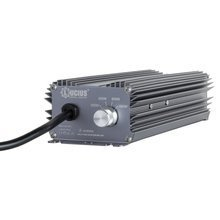 Electronic power supply for HPS / MH lamps LUCIUS 600W