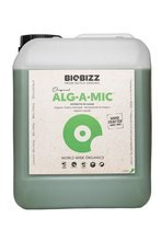 Fertilizer Biobizz ALG-A-MIC 5L - a vitamin stimulator