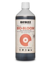 Fertilizer Biobizz Bio Bloom 500ml - organic fertilizer for flowering
