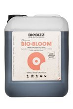 Fertilizer Biobizz Bio Bloom 5L - an organic fertilizer for flowering