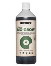 Fertilizer Biobizz Bio Grow 1L - organic fertilizer for growth