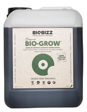 Fertilizer Biobizz Bio Grow 5L - organic fertilizer for growth