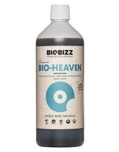 Fertilizer Biobizz BioHeaven 1L - an organic stimulator of growth and flowering