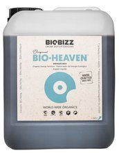 Fertilizer Biobizz BioHeaven 5L - an organic stimulator of growth and flowering