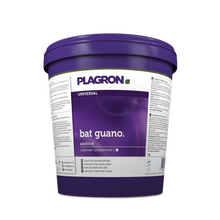 Fertilizer Plagron Bat Guano 1l | organic stimulator to the ground