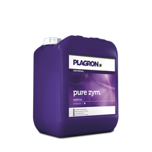 Fertilizer Plagron pure enzyme 5l | Soil improvement