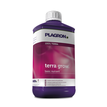 Fertilizer Plagron terra grow 100ml | For growth