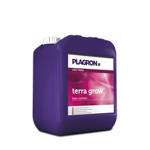 Fertilizer Plagron terra grow 5L | For growth
