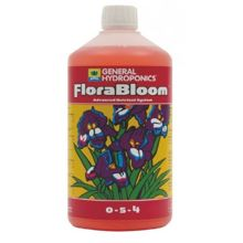 GHE Flora Bloom 1L - fertilizer for flowering