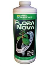 GHE Flora Nova Grow 473ml