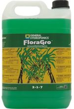 GHE FloraGro 5L - fertilizer for growth