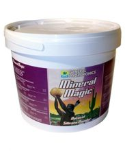 GHE Mineral Magic 5kg - protection of plants against diseases and insects.