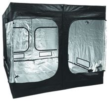 Growbox 300x300x200cm cultivation tent