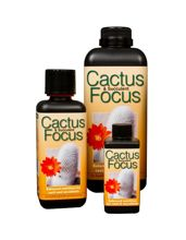 Growth Technology Cactus Focus nutrient for cacti 100ml