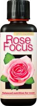 Growth Technology Rose Fertilizer Rose Focus 300ml | Nutritional preparation for roses