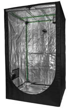 Herbgarden 120 - tent for growing 120x120x200cm