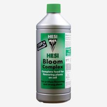 Hesi Bloom Complex 500ml - for the flowering phase