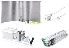 Lighting kit HPS 600W power supply flash bulb Bulb HortiLight SHP 600W dual