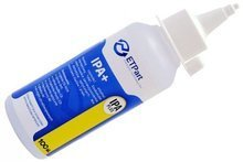 Liquid for cleaning vaporizers isopropanol 100ml