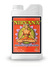 NIRVANA 5L | accelerates growth and increases yields